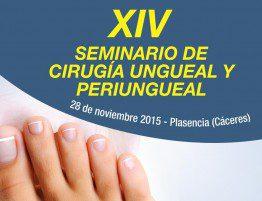xiv-seminario-de-cirugia-ungueal-y-periungueal